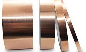 Лента бронзовая 1х200 БрКМц3-1