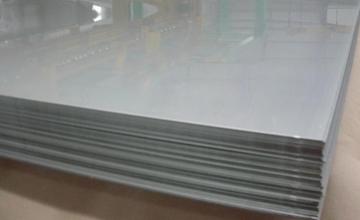 Лист алюминиевый 16х1500х4000 АМг5