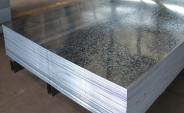 Лист жаропрочный 1х1250x2500 AISI 430 матовый в пленке холоднокатаный