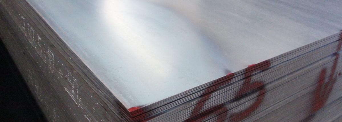 Лист нержавеющий 2х1000х2000 AISI 304 матовый