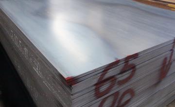 Лист нержавеющий 0,5х1250 AISI 304 в рулоне шлифованный холоднокатаный в пленке
