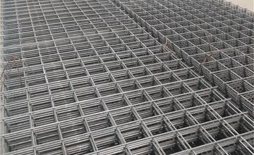 Сетка сварная 6х100х100 арматурная В500С