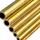 Латунная труба круглая