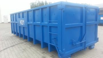 Металлические контейнеры и ёмкостей